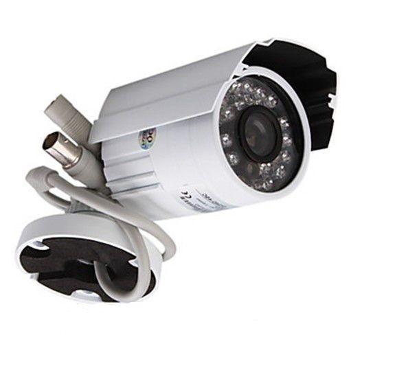 Проект защиты информации с разработкой систем видеонаблюдения