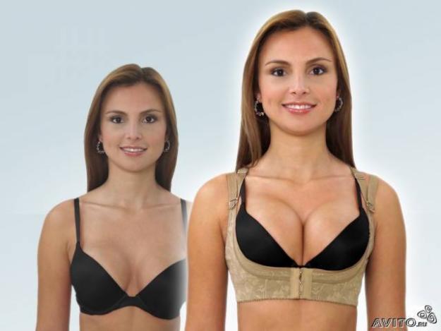 фото различных размеров грудей девушек